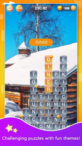 Word Town - Free Brain Puzzle Games for PC