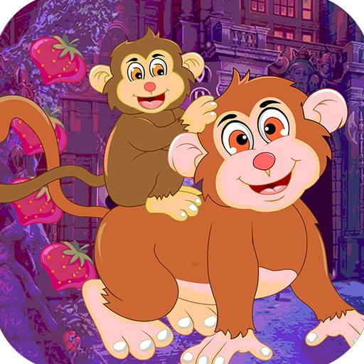 Best Escape Games 138 Cuddly Monkeys Escape Game