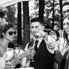 Wedding photographer Silvio Canonico (SilvioCanonico). Photo of 19.10.2017