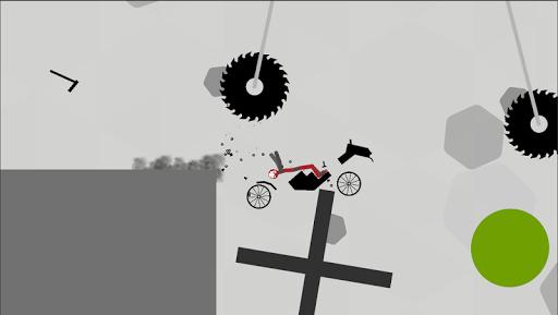 Stickman Falling modavailable screenshots 4