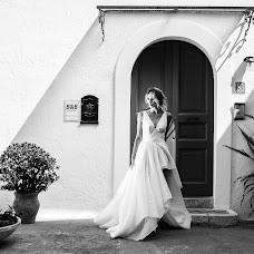 Wedding photographer Olya Khmil (khmilolya). Photo of 20.11.2017