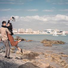 Wedding photographer Askhat Myrzageldiev (As85). Photo of 10.04.2019