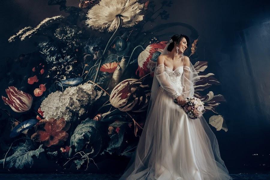 Wedding photographer Nikolay Krauz (Krauz). Photo of 01.12.2019