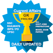 Current Affairs Daily GK  Competitive Preparations
