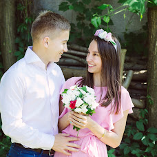 Wedding photographer Vlada Taran (VladaTaran). Photo of 25.06.2015