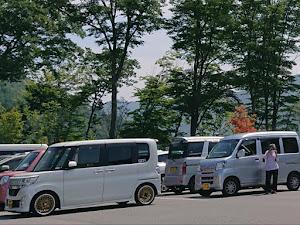 タントカスタム LA600S のカスタム事例画像 亜無亜危異さんの2020年08月12日12:21の投稿