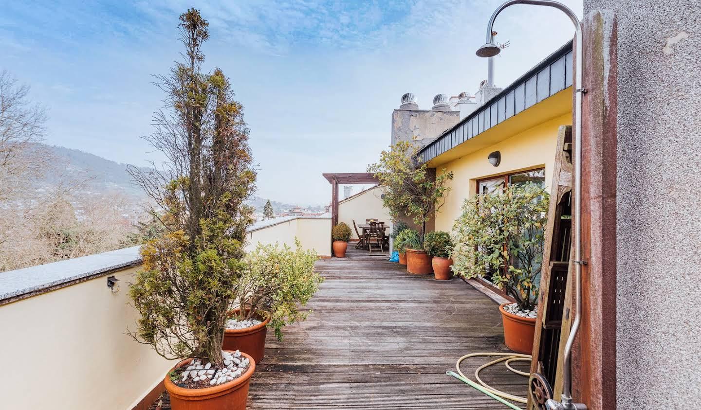 Appartement avec terrasse Oviedo
