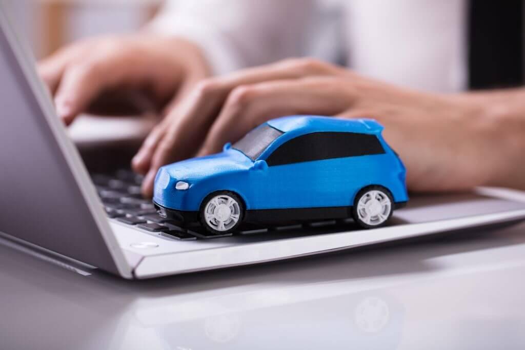 trends in automotive e commerce