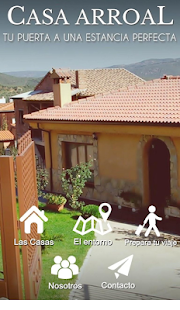 Casas Rurales Arroal, Sotoserrano - náhled
