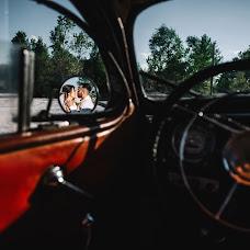 Wedding photographer Dmitriy Chernyavskiy (dmac). Photo of 25.07.2017