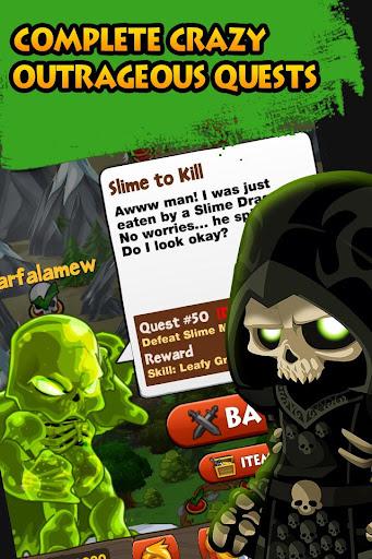 Télécharger Battle Gems (AdventureQuest) APK MOD 2