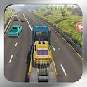 Traffic Racing Simulator 3D icon