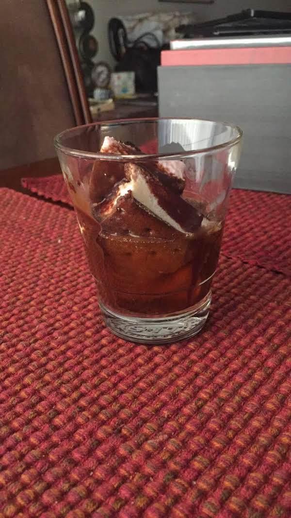 Boozy Desserts Recipe