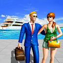Virtual Businessman:  Billionaire Family Adventure APK