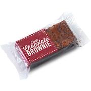 Dark Belgian Chocolate Brownie