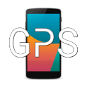 Easy GPS Navigation PRO icon