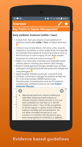 Download Sepsis Clinical Guide 4.7 2
