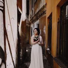 Wedding photographer Ana Fotana (Fotana). Photo of 05.07.2018