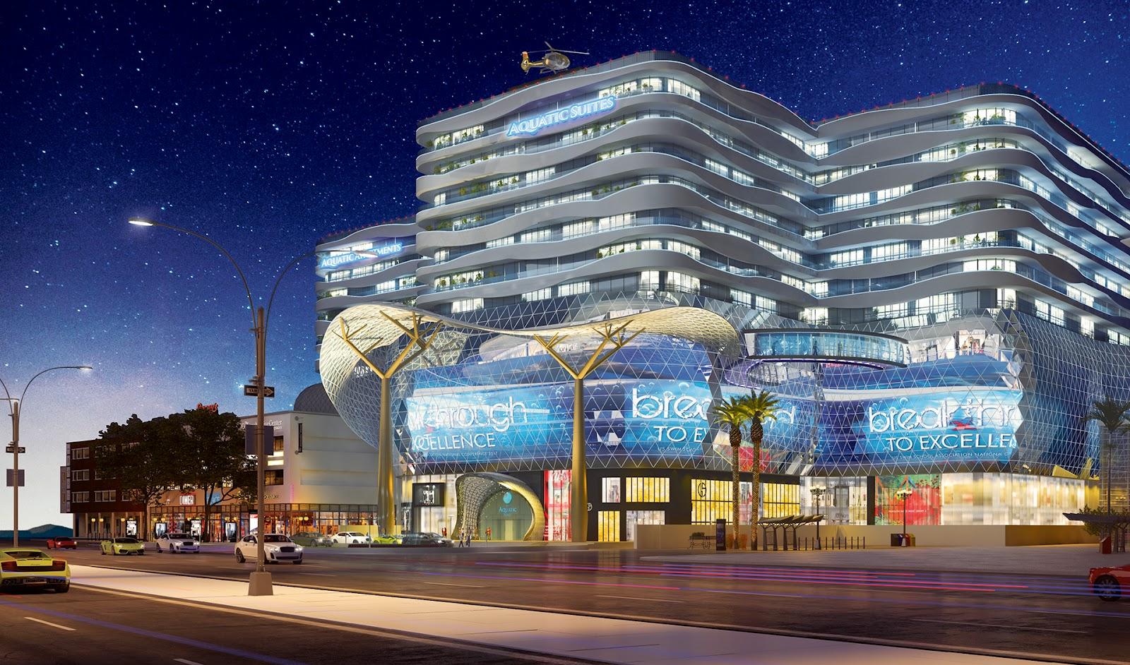 Aquatic-mall-Paksitan-theme-mall-Islamabad
