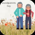 Grandparents day 2021 icon
