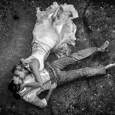 Wedding photographer Jose ramón López (joseramnlpez). Photo of 25.09.2017