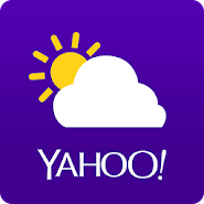 Yahoo Weather APK icon