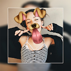 Filters for Snapchat icon