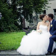 Wedding photographer Konstantin Antonov (fotoburg). Photo of 27.09.2016