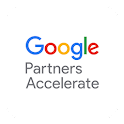 Google Partners Accelerate '16 icon
