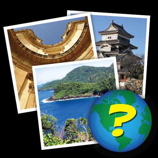 4 Pics 1 Word: Travel!