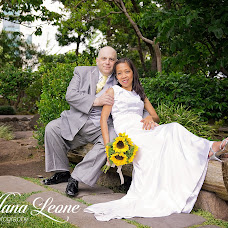 Wedding photographer Svetlana Leone (SvetlanaLeone). Photo of 20.06.2016