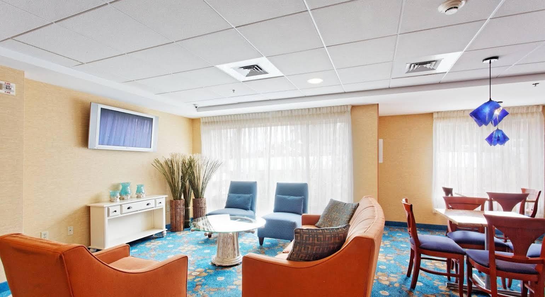 Holiday Inn Express Branford-New Haven