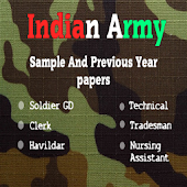 INDIAN ARMY Question paper pdf
