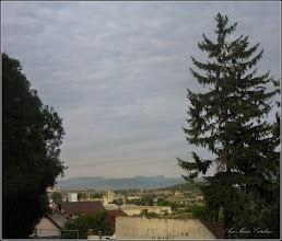 Photo: Cimitirul Turda-Veche - Vedere panorama - 2017.07.05