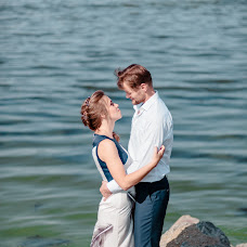Wedding photographer Aleksandr Koristov (CasingOne). Photo of 26.09.2017