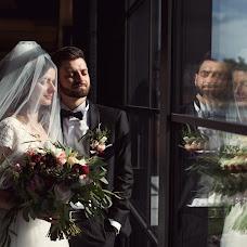 Wedding photographer Kseniya Ivanova (kinolenta). Photo of 22.02.2018