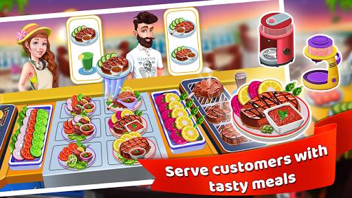 Cooking Star - Crazy Kitchen Restaurant Game filehippodl screenshot 4
