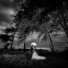 Wedding photographer Yann Faucher (yannfaucher). Photo of 03.09.2018