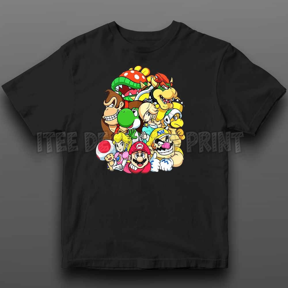 Mario Family 13
