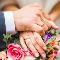Wedding photographer Larissa Bukar (moresuxo). Photo of 23.11.2016