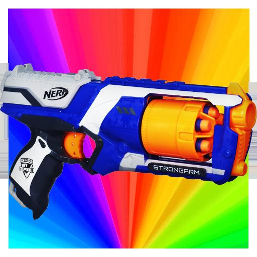 Toys Gun