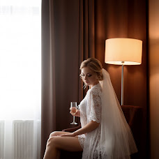 Wedding photographer Antonina Mirzokhodzhaeva (amiraphoto). Photo of 01.10.2018