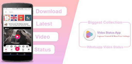 The Video Status App Videostatusappcom Apps Bei Google Play
