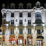 Hôtel Le Carlton in Amiens, France in Amiens, Hauts-de-Seine - Ile-de-France, France