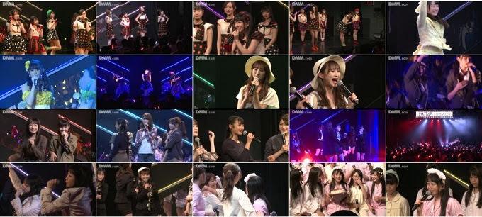 181029 HKT48 ひまわり組「ただいま 恋愛中」公演 渡部愛加里 生誕祭 DMM HD