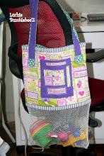 Photo: сумка для игр в песочнице