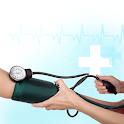 Blood Pressure Checker Fun icon