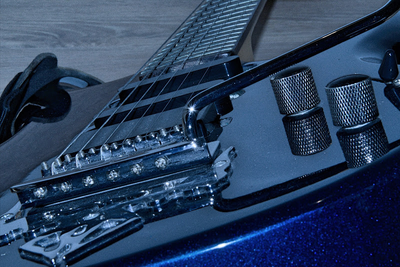 Rock blue di Lisola