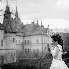 Wedding photographer Irina Reshetyuk (IrenRe). Photo of 25.04.2017