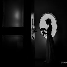 Wedding photographer Catello Cimmino (CatelloCimmino). Photo of 14.01.2019